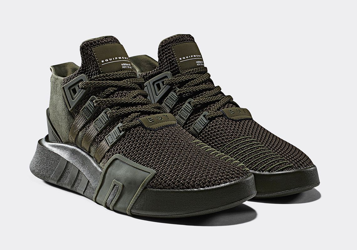 adidas Unveils New Colorways Of The EQT Bask Bask Bask ADV Adidas 5d828b f97117cf42