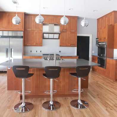 General Contractors Kitchen Remodeling Portland OR :: IKEA ...  |Adel Kitchens Brown