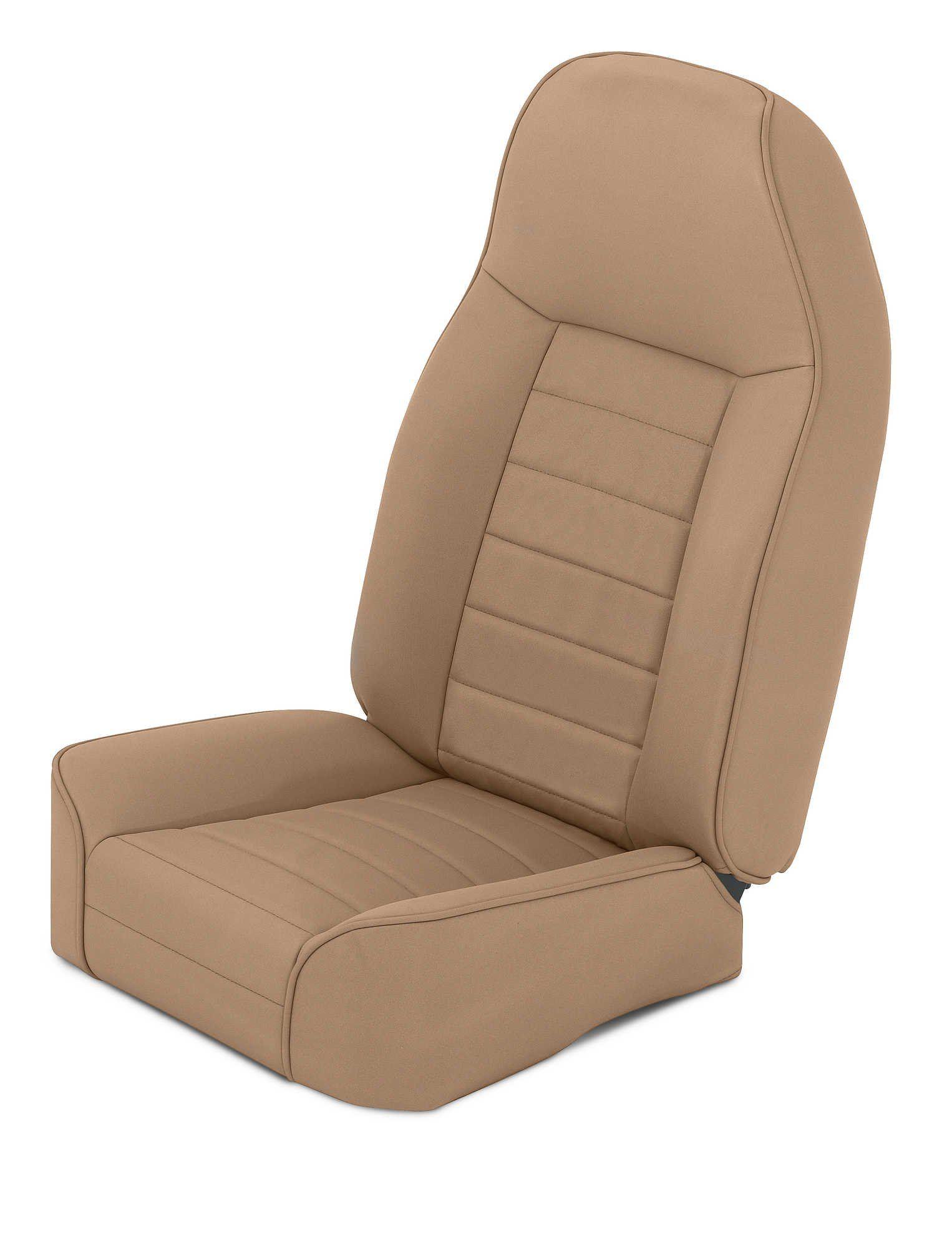 Smittybilt Standard Bucket Seat For 76 06 Jeep Cj Wrangler Yj Tj Tj Unlimited Jeep Jeep Cj Jeep Seats