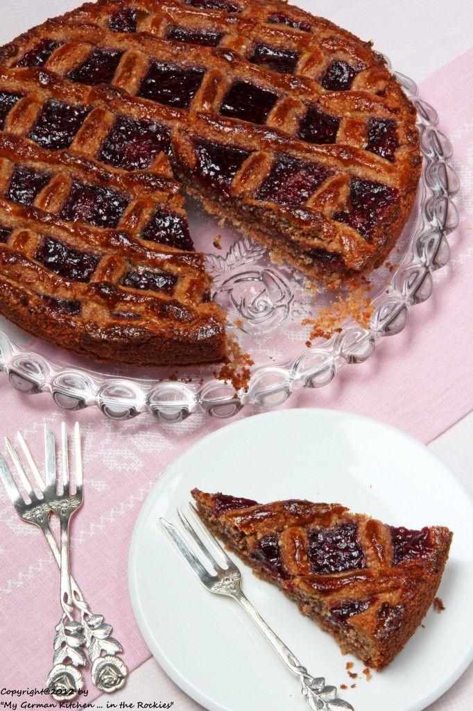 Tupperware rezepte linzer torte