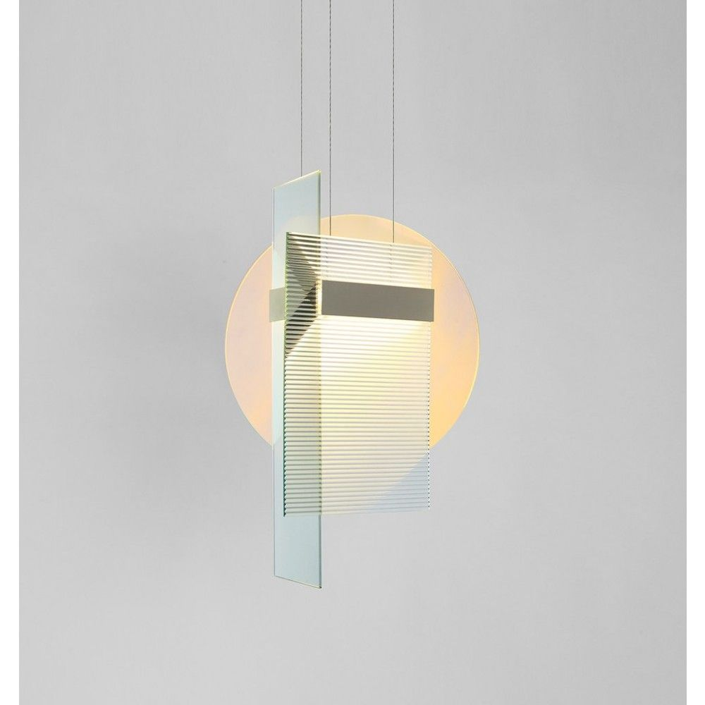 Kazimir Pendant By Ladies Gentlemen Studio Interior Lighting