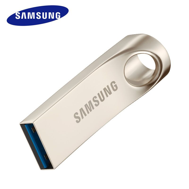 SAMSUNG USB Flash Drive Disk 64G USB3.0 Metal Memory stick Pen Drive ...
