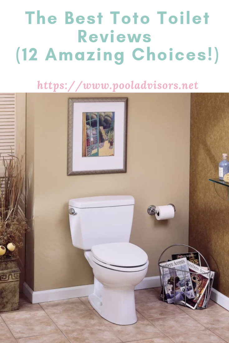 Looking for the best Toto Toilets for your bathroom? Let