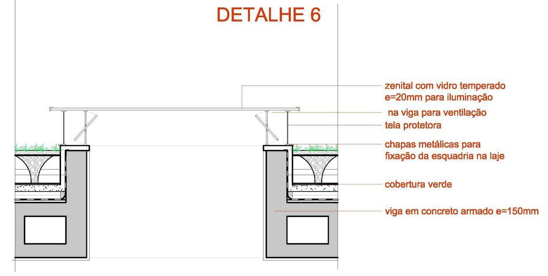 Preferência Zenital.   Detalhamento   Pinterest   Diagrama, Diagramação e Pranchas VS42