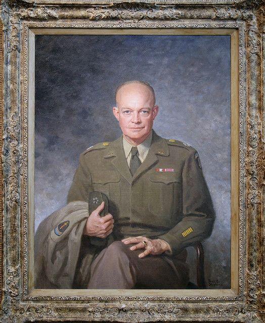 """Seguro que has oído hablar de la gestión de tareas según sean """"urgentes"""" ó """"importantes"""". Y seguro que también has oído hablar de Dwight Eisenhower, el 34"""