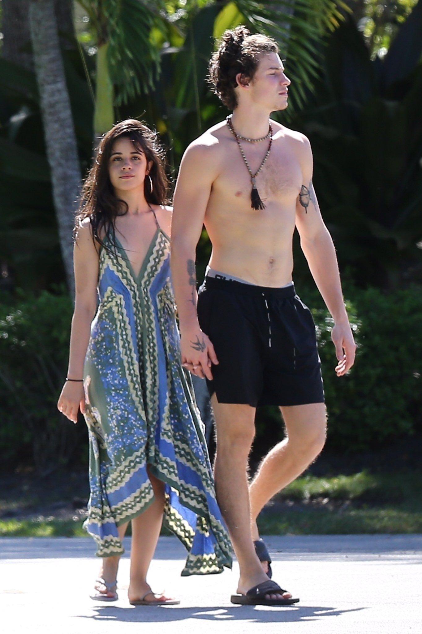 "Camila Cabello Brasil Mídia on Twitter ""Camila e"