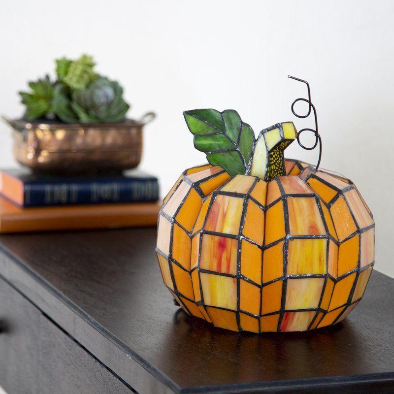 Crew Park Patch the Pumpkin Accent 9\ - bulk halloween decorations