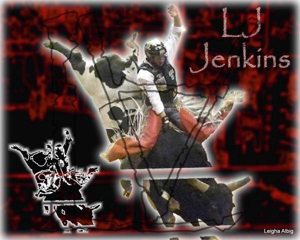 LJ Jenkins