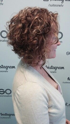 Ouidad Haircut By Jewlz In Las Vegas Hair By Jewlz Hair Cuts