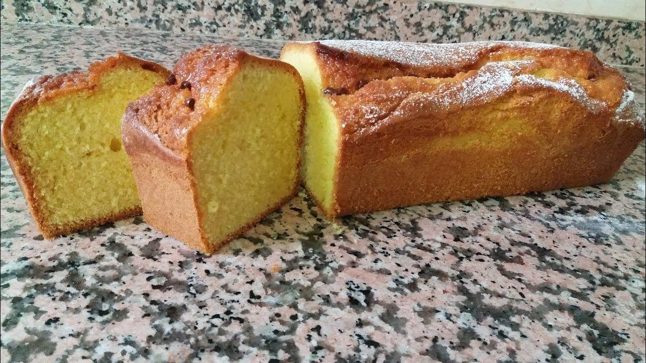 حضري كيك العيد بدون سكر سنيدة أو زيت و بدون دانون Cake Nature Youtube Food Banana Bread Desserts