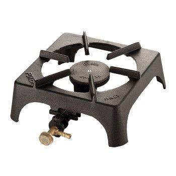 FK003130UK Large Round Gas Boiling Ring FOKER STOVE