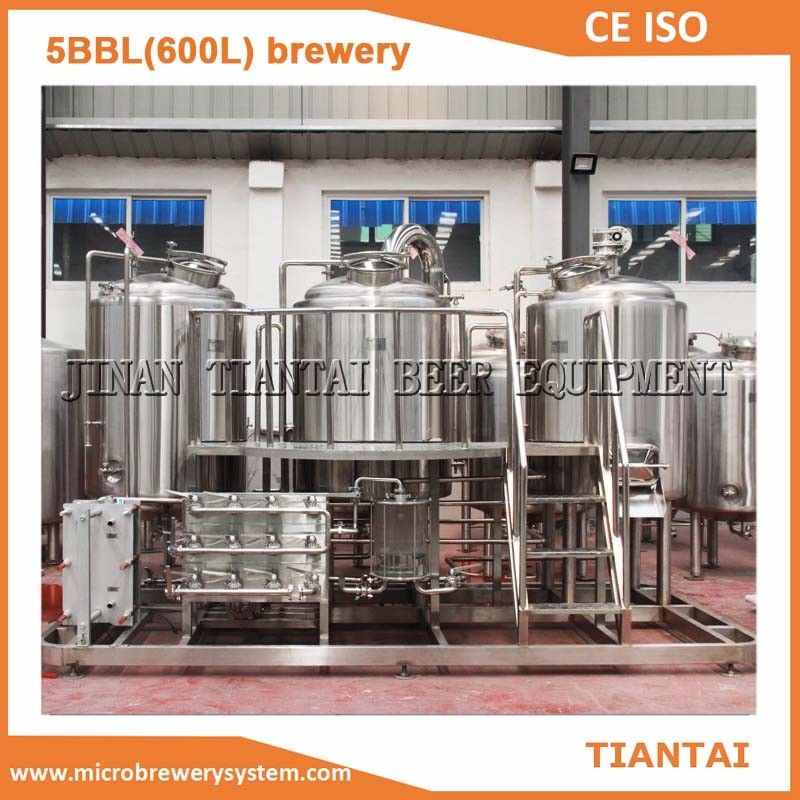 5HL microbrewery equipment germany, beer brewery for sale