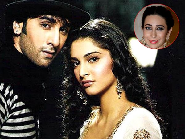 Oh my! Karisma Kapoor wants Sonam Kapoor to be Ranbir Kapoor's wife?