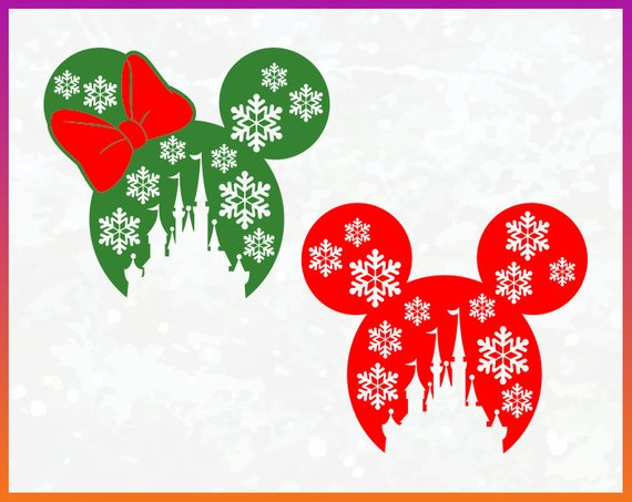 This Item Is Unavailable Etsy Christmas Svg Mickey Christmas Disney Scrapbook