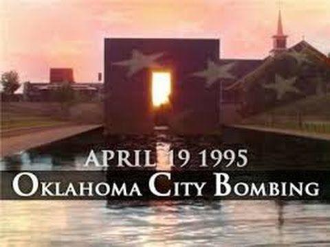 Oklahoma City Bombing: 20 Years Later