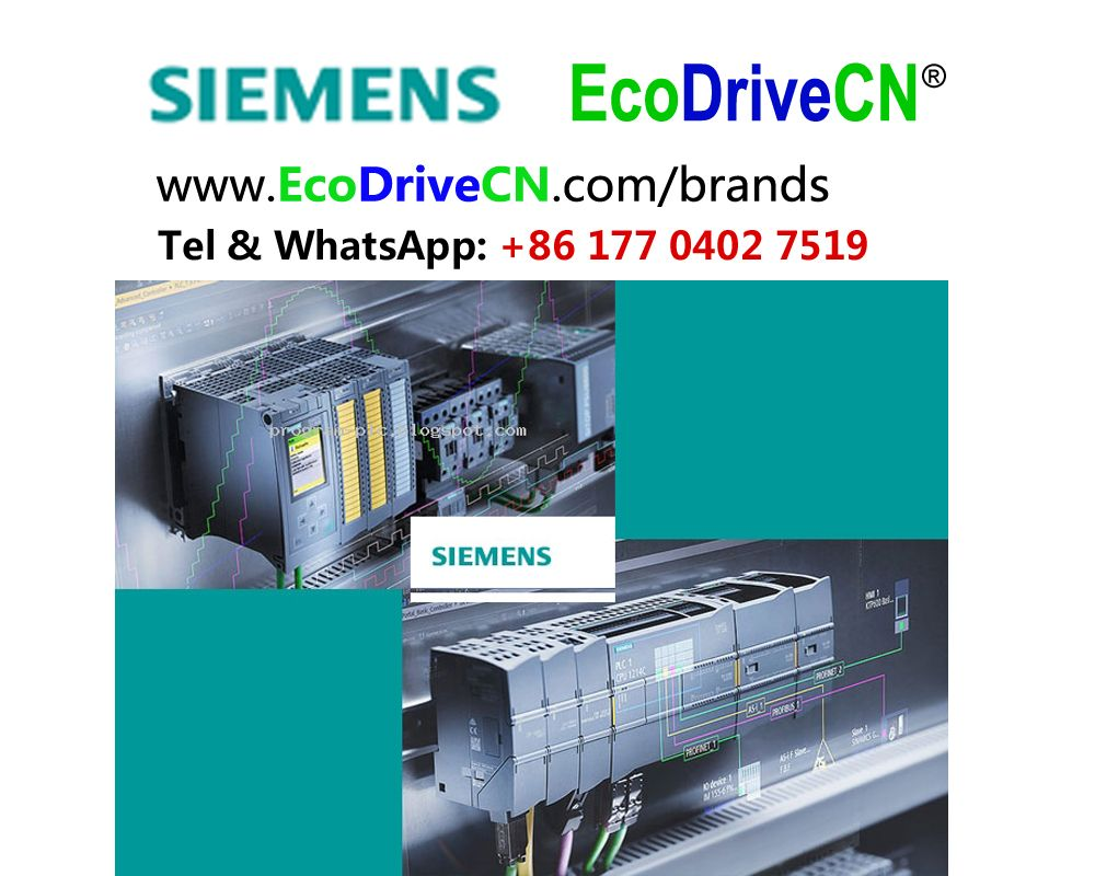 Siemens Plc Power Supply Automation Ac Variable Frequency Drive Electronics Hobby Drives Vfd