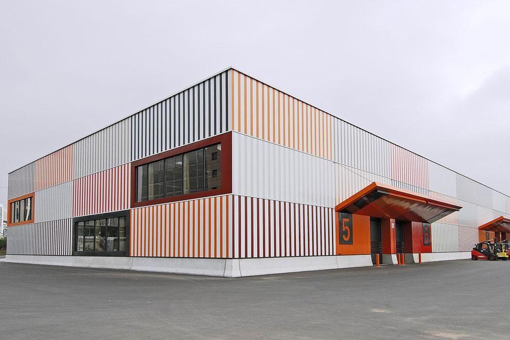 Naves arquitectura industrialres buscar con google for Diseno de apartamentos industriales