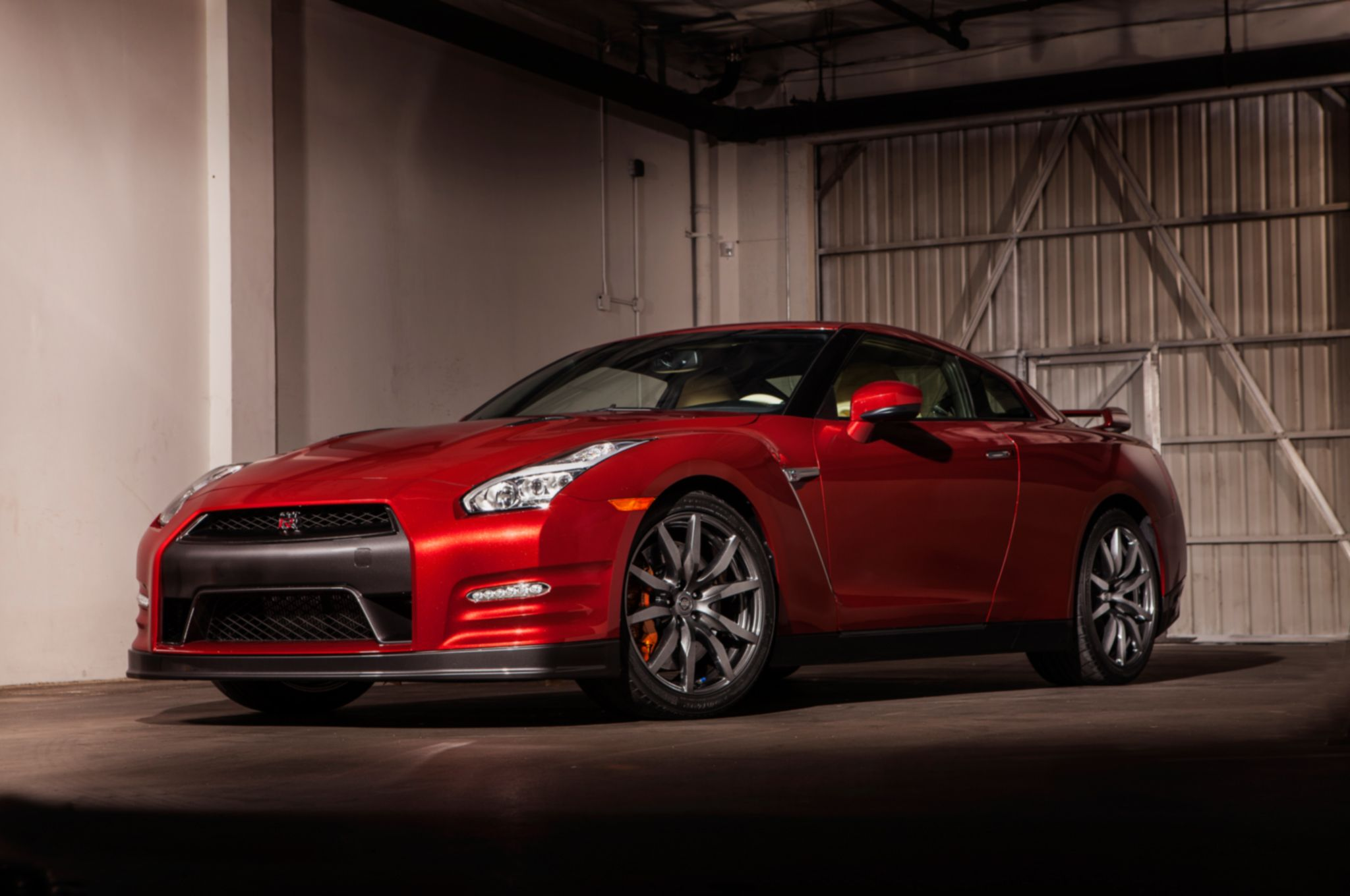 Cool Nissan Gtr Ams Alpha 12 0 60 Oh how I LUV cars