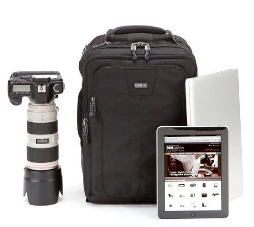 Introducing Think Tank Photo Airport Commuter. Great product and follow us for more updates!