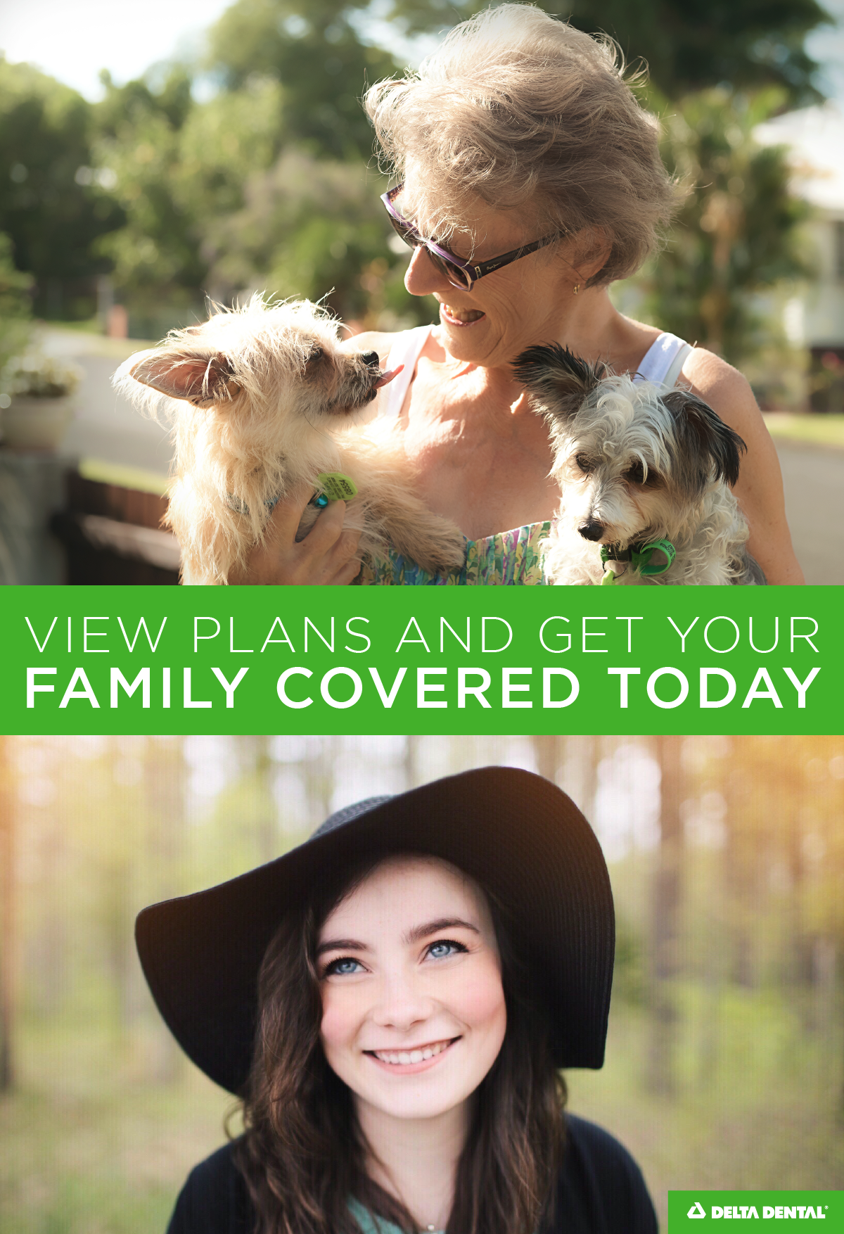 View plans and learn more about Delta Dental of Arizona