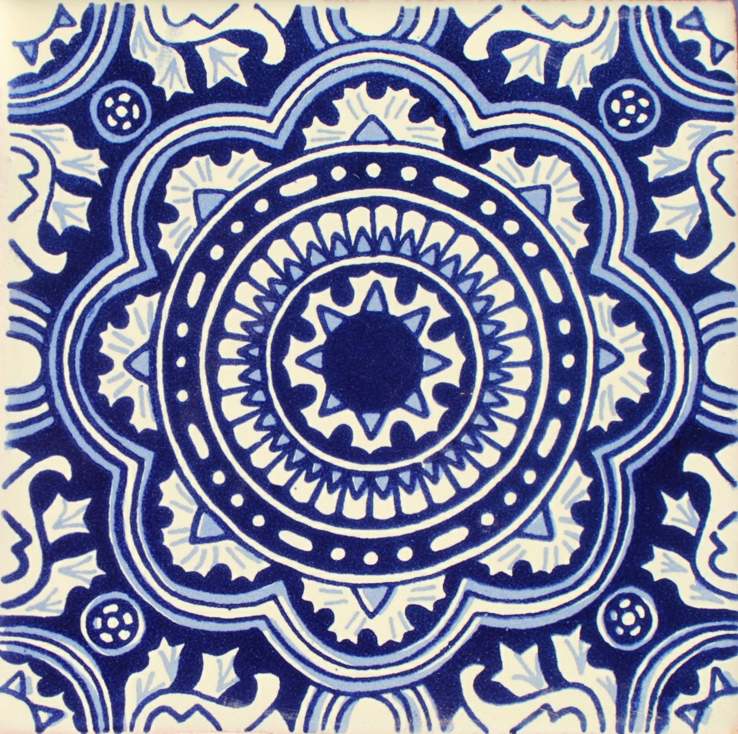 Talavera es una artesan a muy especial cuya denominaci n for Azulejo de talavera mexico