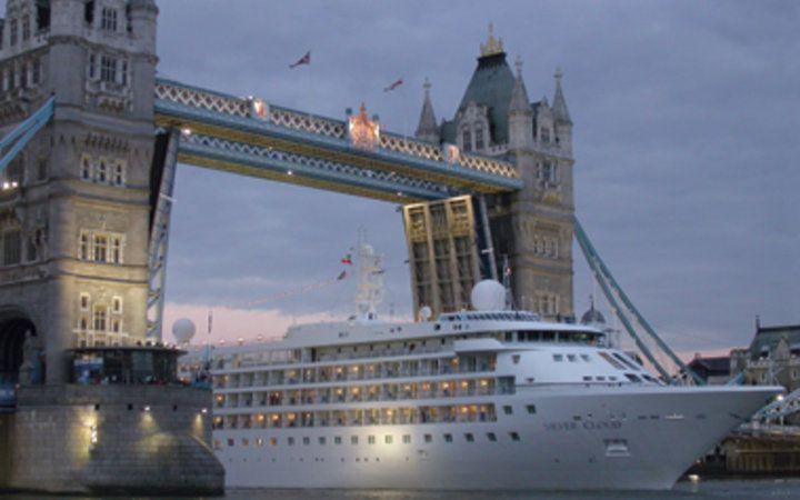 All-Inclusive Cruises: Silversea
