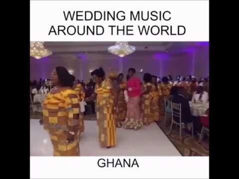 Part 2 Weddings Music Dance Around The World