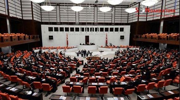MHP'nin talepleri doğrultusunda revizyona uğrayan 'Anayasa' uzlaşma paketi