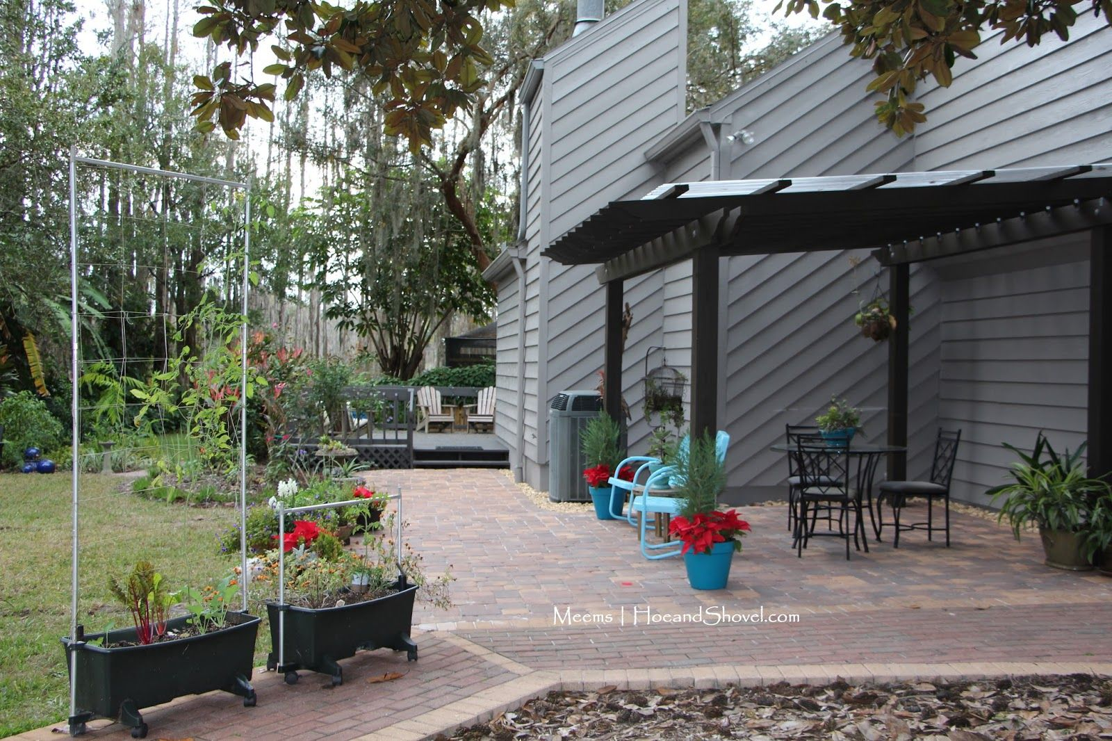 High Quality Outdoor Spaces · Dreams For The Garden. We All Like To Dream. Dreams Really  Do Come True