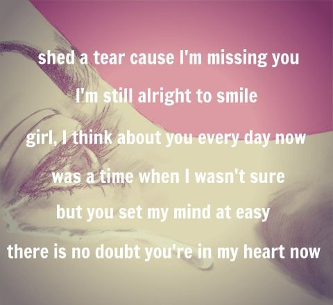 Guns N Roses Patience Favorite Lyrics Song Quotes Lyrics
