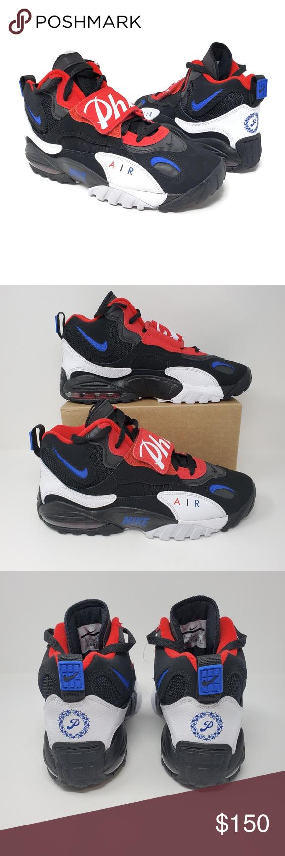 Nike Air Max Speed Turf Men's Football Shoes NIKE Nike Air