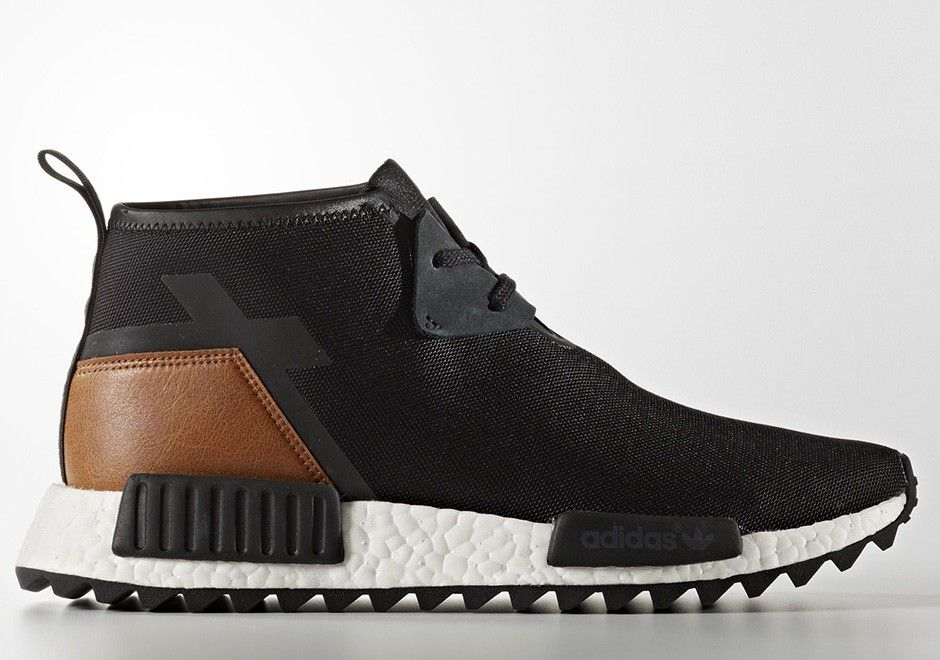 low priced fc63a 7c948 Best-seller Adidas NMD CHUKKA C1 TR NS.17980