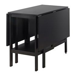 Ikea Folding Extandable Dining Tables More