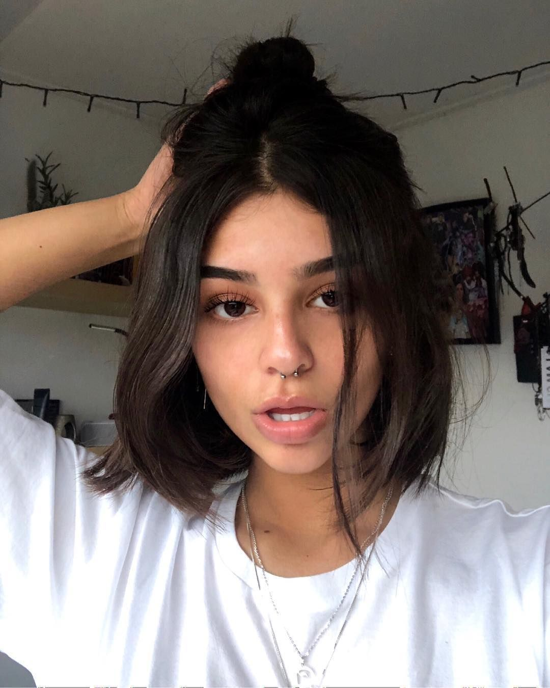 10 Comfortable Short Hairstyles for Thin Hair - Cool 10