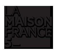La Maison France 5 | Maison, Déco, Jardin... | Pinterest ...