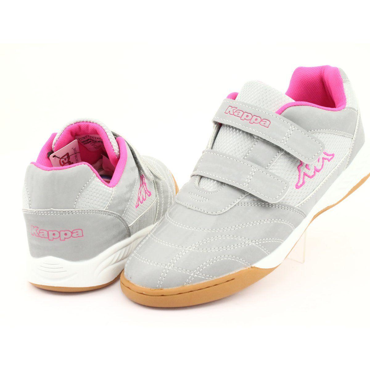 Buty Kappa Modus Ii W 242749 2121 Rozowe Shoes Sports Shoes Sports Women