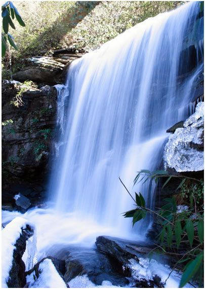 National And Local Weather Radar Daily Forecast Hurricane And Information From The Weather Channel And Weather Com With Images Beautiful Waterfalls Waterfall Chattahoochee National Forest