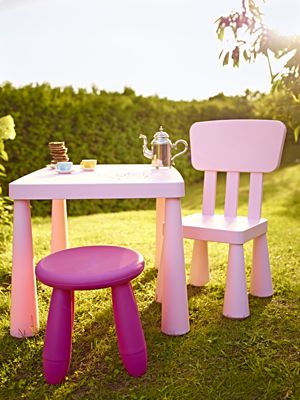 Tisch Und Stühle Mammut Von Ikea Zukünftige Projekte Ikea Kids