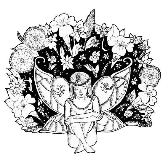 Monarch I  | Olivia Harris