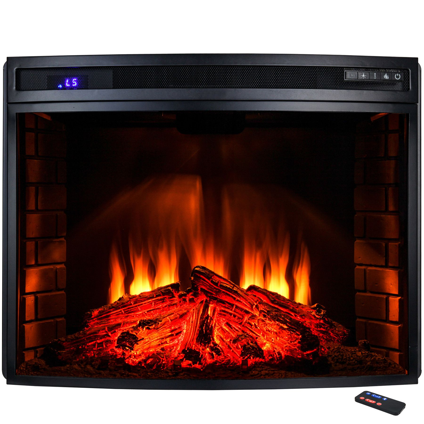 electric fireplace insert electric fireplace insert fireplace