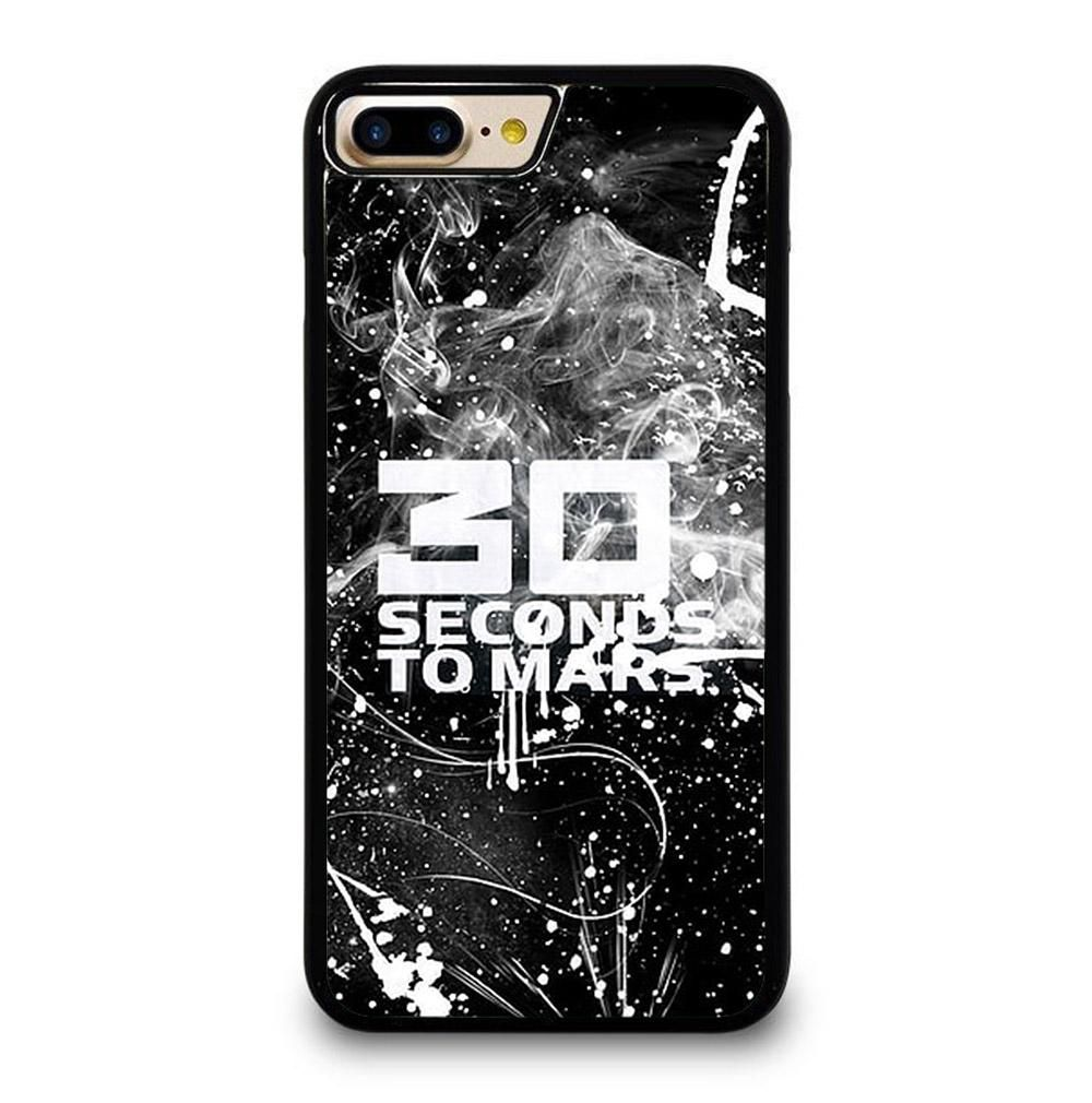 30 Seconds To Mars 1 Iphone 7 8 Plus Case