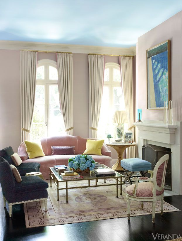 Townhouse Living Room Design: Interior Design, Living Room