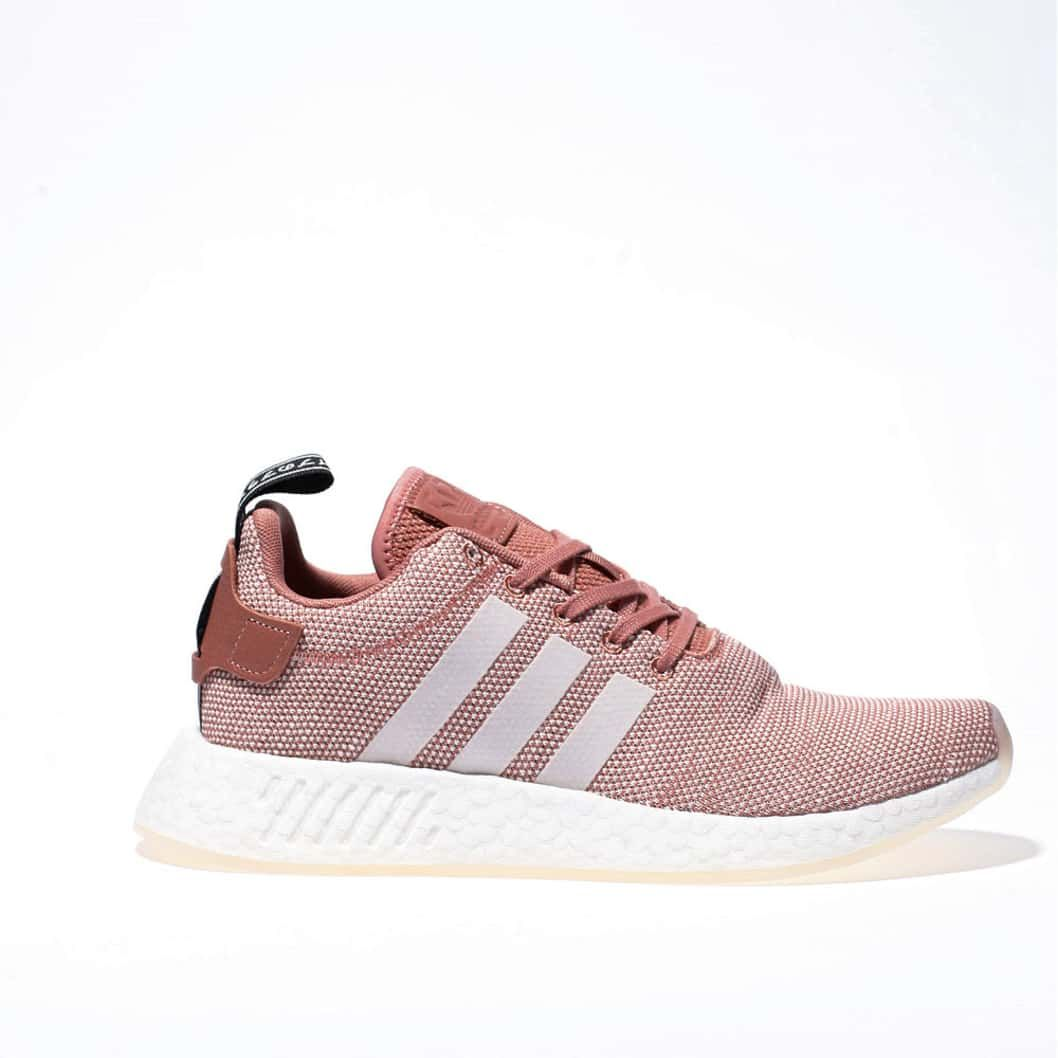 womens trainersschuhWISHLIST nmd r2 pink adidas VqpSzMUG