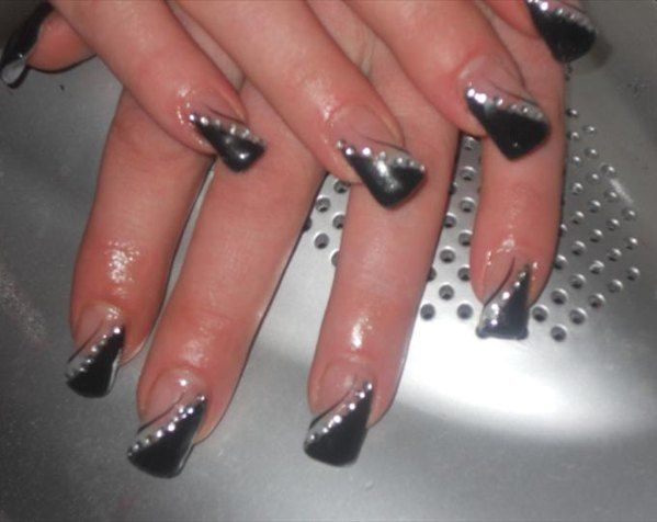 Acrylic Nail Designs 2013 Free Reference Images Cool Nail And