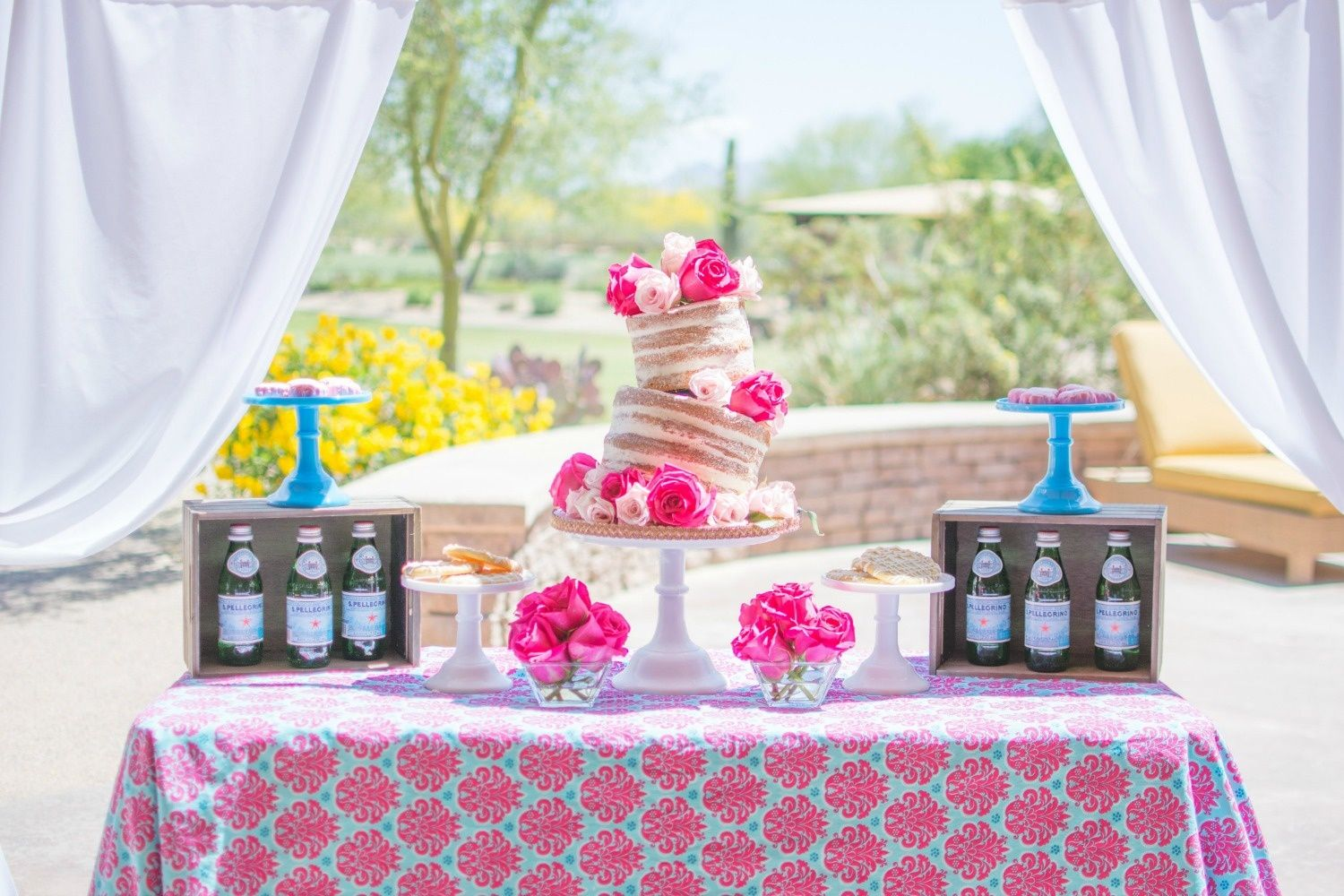 Fabulous Mother's Day party in Phoenix