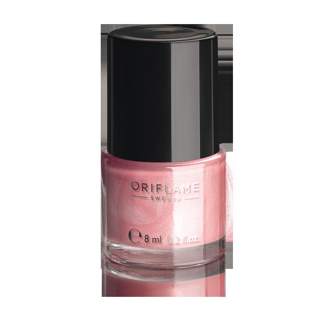 Esmalte de Uñas Pure Colour Oriflame Beauty #oriflame | Nails ...