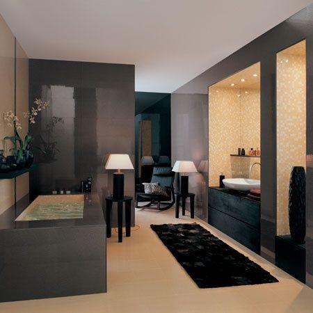 ديكور سيراميك حمامات 2017 حمامات مودرن 2017 Img 1436735854 445 J Brown Bathroom Home Bathroom Inspiration