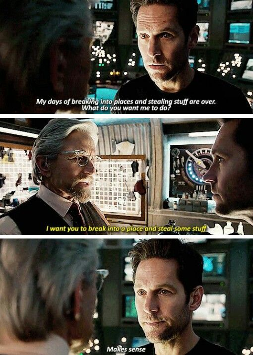 Hilarious moments in Marvel movies