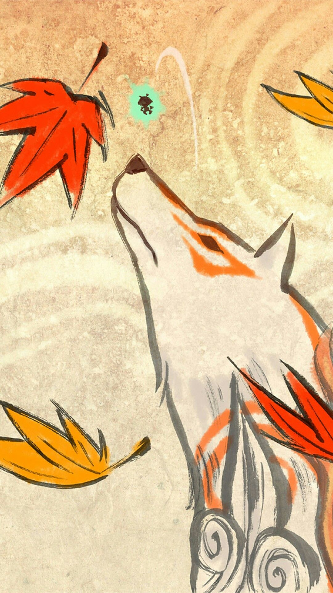 Amaterasu Okami Okami Amaterasu Video Game Art Game Art