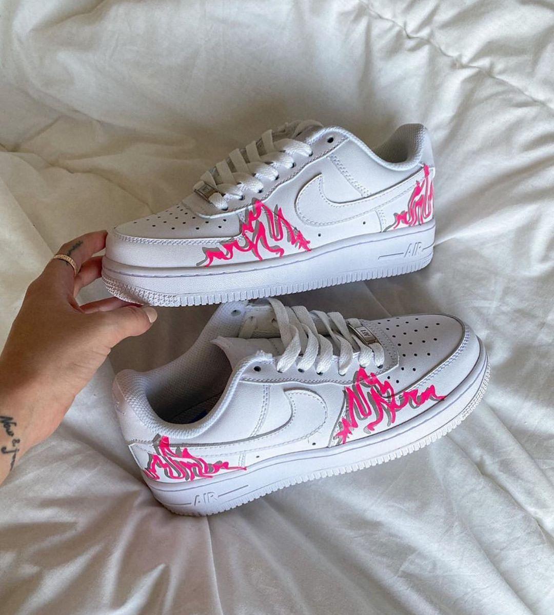 Nike air force sneaker, Sneakers nike